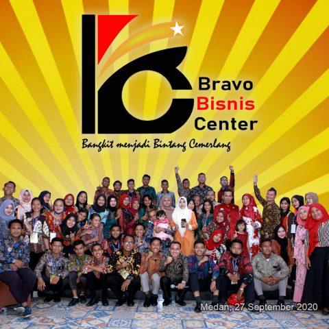 Kualitas Manager di Bravo Bisnis Center